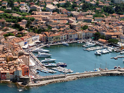 Pictures of St Tropez