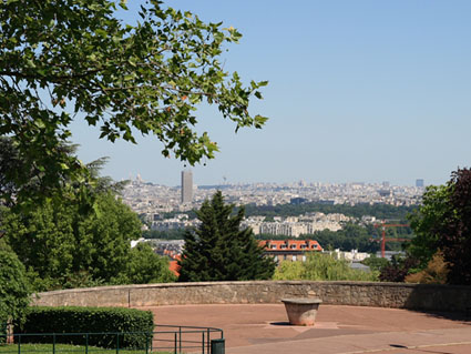 Pictures of Suresnes