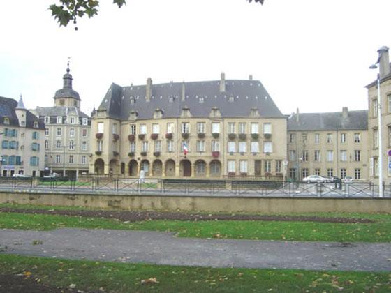 Thionville France