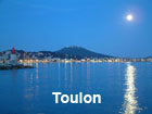 Pictures of Toulon