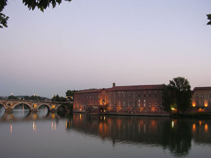 pictures of Toulouse