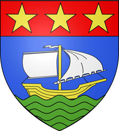 City of Trouville - Mairie de Trouville