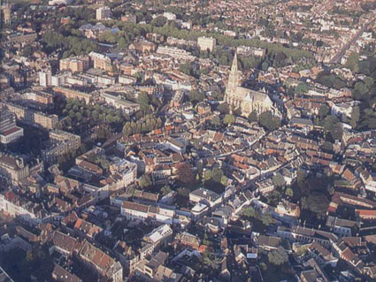 Pictures of Valenciennes