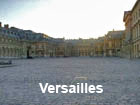 Pictures of Versailles (a walk through the castle during a Reception)