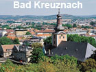 Pictures of Bad Kreuznach