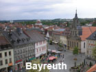 Pictures of Bayreuth