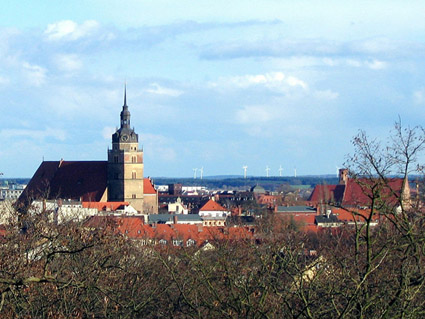 Pictures of Brandenburg
