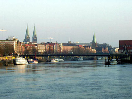 Pictures of Bremen