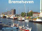 Pictures of Bremerhaven