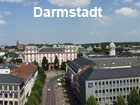 Pictures of Darmstadt