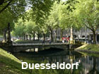 Pictures of Duesseldorf