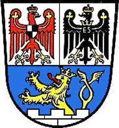 discover the website of the city of Erlangen