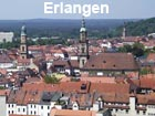 Pictures of Erlangen
