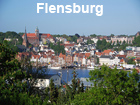 Pictures of Flensburg
