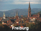 Pictures of Freiburg