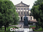 Pictures of Goettingen