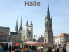 Pictures of Halle