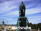 Pictures of Karlsruhe