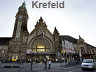 Pictures of Krefeld