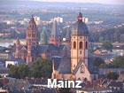 Pictures of Mainz
