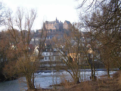 Pictures of Marburg