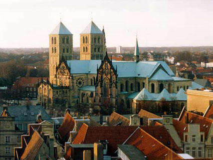 Pictures of Muenster