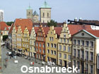 Pictures of Osnabrueck