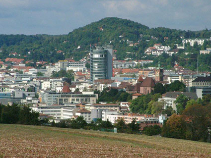 Pictures of Pforzheim