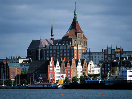 Pictures of Rostock