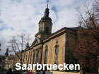 Pictures of Saarbruecken