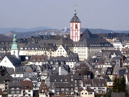 Pictures of Siegen