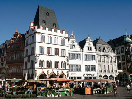 Pictures of Trier