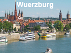 Pictures of Wuerzburg