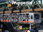Pictures of Wuppertal