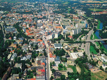 Pictures of Zwickau