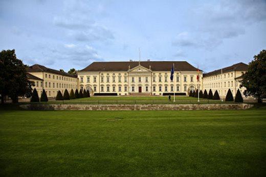 Gov of Germany