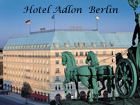 Hotel Adlon - Berlin