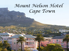 Hotel Mount Nelson, Cape Town