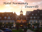 Hotel Normandy - Deauville
