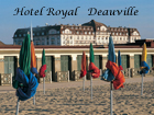 Hotel Royal Deauville