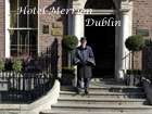 Hotel Merrion, Dublin