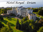 Hotel Royal, Evian