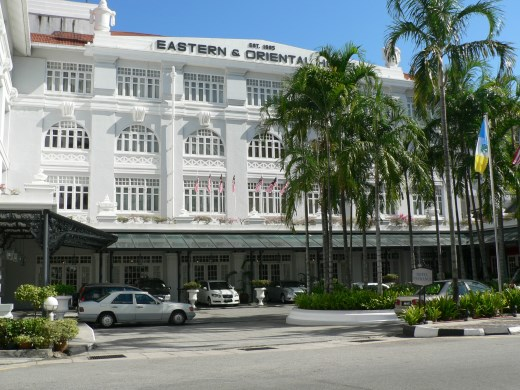 Palace Hotel George Town