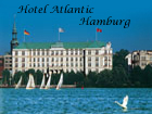 Hotel Atlantic, Hamburg