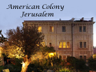 American Colony Hotel