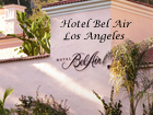 Hotel Bel Air - Los Angeles