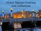 Hotel Maria Cristina, San Sebastian