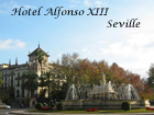 Hotel Alfonso III - Seville