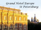 Grand Hotel Europe, St Petersburg