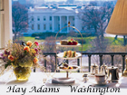Hotel Hay Adams, Washington
